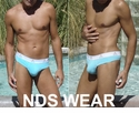 NDS Wear Competitor Thong