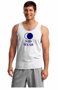 NDS Wear Logo Tank Top