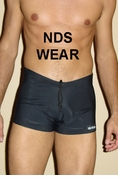 NDS Wear Midcut Swimsuit - Clearance