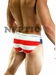 Neptio Flag Brief - Mens Underwear