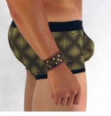 Optical Army Pouch Trunk