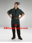 Peter Pan Standard Costume