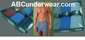 RIPS 3 Pack Woven Boxers XL - Clearance