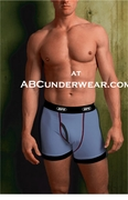 RIPS Boxer Brief Colors in Blue