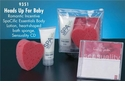 Romantic CD Gift Set