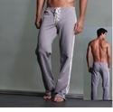 Sauvage Lace Up Pant