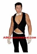 Sexy Butler Men's Costume