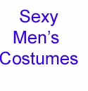 Sexy Mens Costumes
