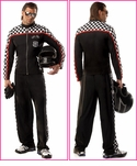 Sexy Race Car Driver Costume