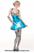 Space Cadet Girl Costume