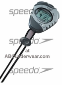Speedo 30 Lap Stopwatch