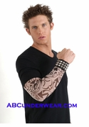 Tribal Tattoo Arms