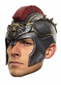 Trojan Warrior Mask