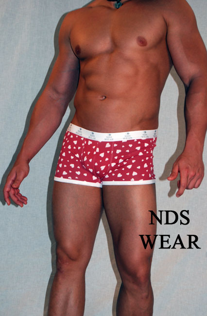 Find great deals on eBay for mens boxers valentine. Shop with confidence.