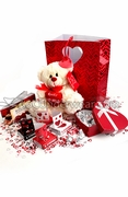 Valentines Day Deluxe Gift Set