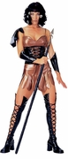 Warrior Princess Adult Costume