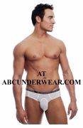 Window Pane Sport Brief