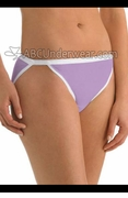 Women's String Bikinis - 3 Pack Assorted