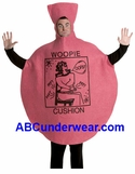 Woopie Cushion Costume