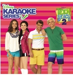 Disney Karaoke Series - Teen Beach 2 - CDG