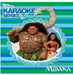Disney Sing-Along Karaoke Series