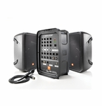 JBL EON208P 300W Powered PA System