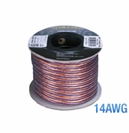 Monoprice 2748 Choice Series 14AWG Speaker Wire, 50ft
