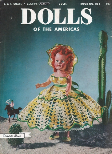 Dolls Of The Americas 1952