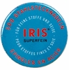 Iris Superfine Silk Pins