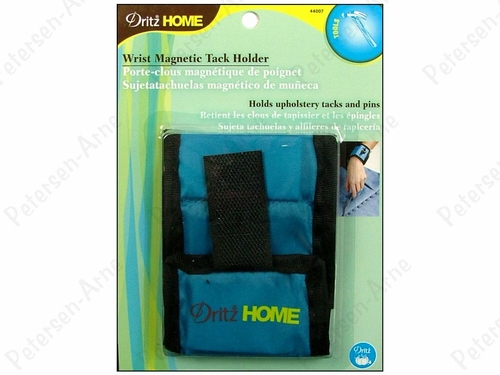 Dritz Home  Wrist Magnetic Pin & Tack Holder