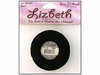 **NEW** Happy Hands Lizbeth Tatting Thread - Black