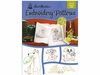 **NEW** Playful Puppies Embroidery Pattern Book