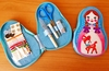 **NEW** Tacony Blue Russian Doll Sewing Kit