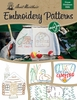 **NEW** The Great Outdoors Embroidery Pattern Book