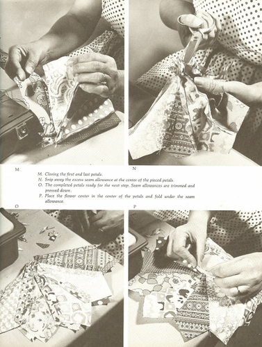 The Mountain Artisans Quilting Book 1973