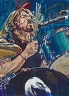 Dave Grohl fine art print