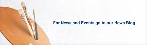 For News and Events go to our News Blogs