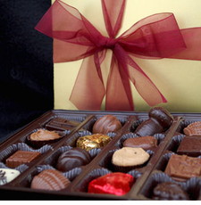 A Lovely Box of Chocolates - OUT OF STOCK