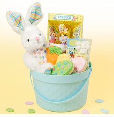Easter Treats Basket - FREE SHIPPING
