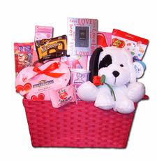 Lover's Paradise Gift Basket - #1 Best Seller - FREE SHIPPING