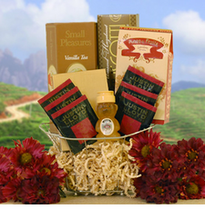 Tea Party Gift Basket - OUT OF STOCK