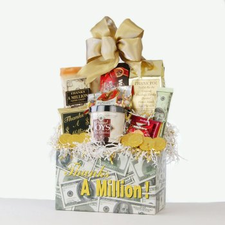 Thanks a Million Gift Box - FREE SHIPPING - #1 BEST SELLER