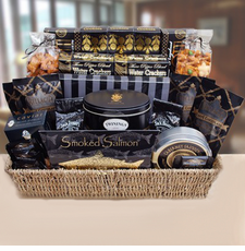 The Executive Gift Basket - OUT OF STOCK