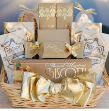 The Golden Rule Gift Basket - FREE SHIPPING