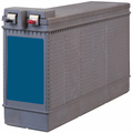 MK 12AVR-100 - UPS Battery, 12 Volt, 102  C/20 Amp Hour, 379 Watts/Cell 15 Min Rate, 71 Lbs.