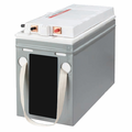 MK 12AVR-145L - UPS Battery, 12 Volt, 145  C/8 Amp Hour, 419 Watts/Cell 15 Min Rate, 98.5 Lbs.