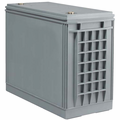 MK 12AVR130 - UPS Battery, 12 Volt, 125  C/8 Amp Hour, 475 Watts/Cell 15 Min Rate, 97 Lbs.
