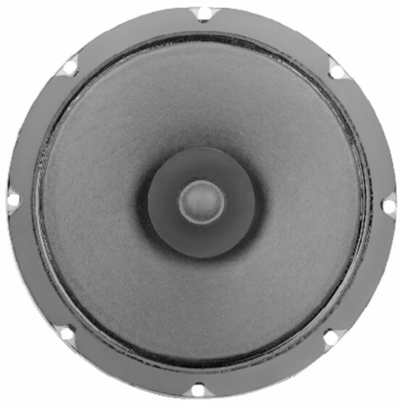 Electro-Voice 209-4TWB - 209-4T With Premounted Round, White Baffle; Must Be Ordered In Multiples Of 6, F.01U.144.419, 701001058969.