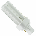 3000065 Ushio - Light Bulbs Lamps - CF9D/827, Double Tube