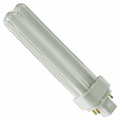 3000136 Ushio - Light Bulbs Lamps - CF18DE/841, Double Tube